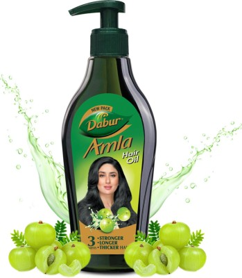 Dabur Amla Hair Oil(550 ml)