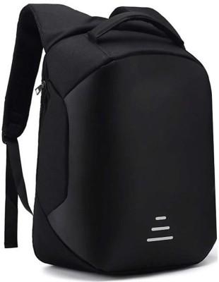 OL SKOOL OLSK011 Waterproof Backpack(Black, 30 L)