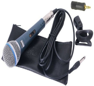 Amrit beta 58 a Wire microphone Grey Amrit Microphones Accessories