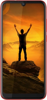 GIONEE Max (Red, 32 GB)(2 GB RAM)