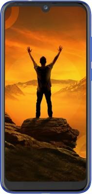 GIONEE Max (Royal Blue, 32 GB)(2 GB RAM)