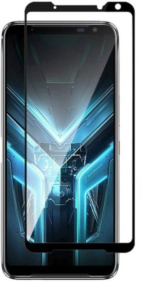 Helix Tempered Glass Guard for Asus ROG Phone 3(Pack of 1)