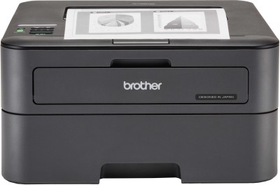 Brother HL L2361DN Single Function Monochrome Printer Black, Toner Cartridge Brother Single Function Printers
