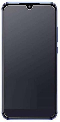 KARTRAY Screen Guard for OnePlus 6T, OnePlus 7, Matte Tempered glass(Pack of 1)
