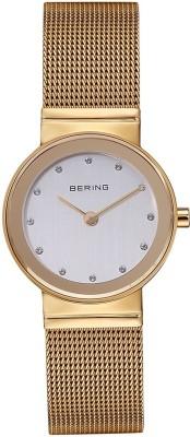 Bering Classic10126 334 Classic Analog Watch   For Women Bering Wrist Watches