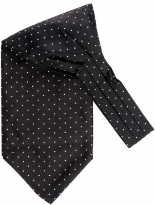 the tie hub Empire Blue Paisley Cravat For Men By The Tie Hub Cravat(Pack of 1)