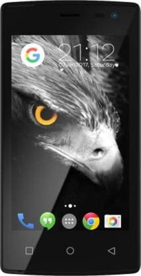 Zen Admire Shine (Gold, 8 GB)(1 GB RAM)