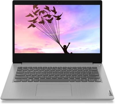 Lenovo Ideapad 3 Core i3 10th Gen - (8 GB/256 GB SSD/Windows 10 Home) 14IIL05 Thin and Light Laptop(14 inch,...