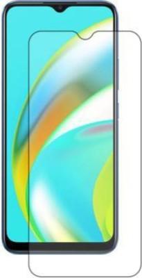 LIKEDESIGN Tempered Glass Guard for Motorola Moto G9, Motorola Moto E7 Plus(Pack of 1)