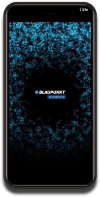 Blaupunkt S1 LITE (White, 8 GB)(1 GB RAM)
