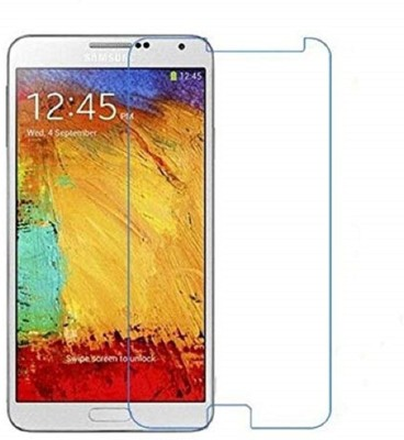 Naitikul Screen Guard for Samsung Galaxy Note 3 Neo(Pack of 1)