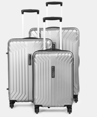 Provogue Kauffman Cabin & Check-in Luggage - 30 inch