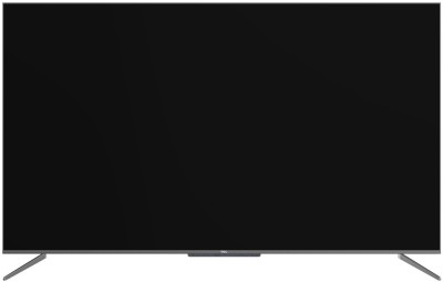 TCL C715 Series 139 cm (55 inch) QLED Ultra HD (4K) Smart Android TV(55C715)