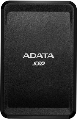 ADATA 250 GB External Solid State Drive(Black)