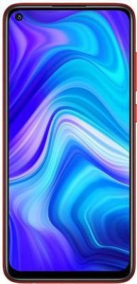 Redmi Note 9 (Scarlet Red, 128 GB)(4 GB RAM)