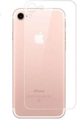 EASYKARTZ Back Screen Guard for Apple iPhone 7(Pack of 1)