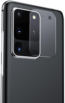 D & Y Camera Lens Protector for Samsung Galaxy S20 Ultra(Pack of 1)