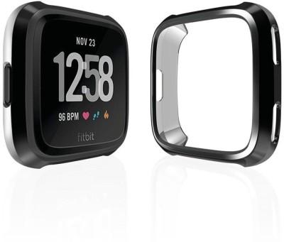 D & Y Screen Guard for Fitbit Versa 1 Versa Lite(Pack of 1)