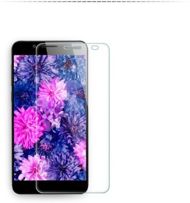 U-Verse Tempered Glass Guard for Honor 6(Pack of 1)