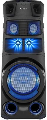 SONY MHC-V83D Bluetooth Tower Speaker(Black, Stereo Channel)