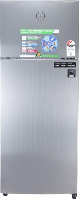 Godrej 260 L Frost Free Double Door Top Mount 3 Star  2020  Convertible Refrigerator