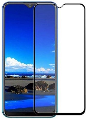 CLASIKCART Edge To Edge Tempered Glass for Vivo Y11(Pack of 1)