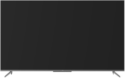 TCL 190cm (75 inch) Ultra HD (4K) LED Smart Android TV(75P715)