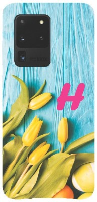 Flipkart SmartBuy Back Cover for  Samsung Galaxy S20 Ultra(Multicolor, Hard Case)