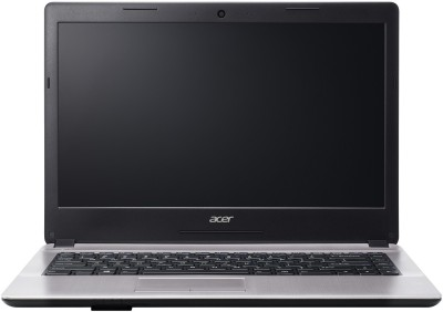 Acer One 14 Pentium Dual Core - (4 GB/1 TB HDD/Windows 10 Home) Z2-485 Thin and Light Laptop(14 inch, Silver, 1.8 kg)
