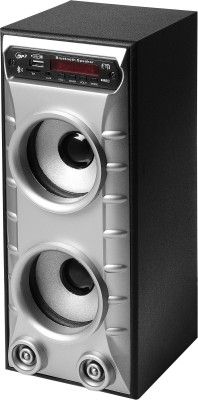 Depth Audio Mini Component V.2.0 40W Tower Speaker 54 W Bluetooth Tower...