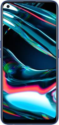 realme 7 Pro (Mirror Blue, 128 GB)(8 GB RAM)