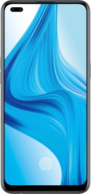 OPPO F17 Pro (Metallic White, 128 GB)(8 GB RAM)