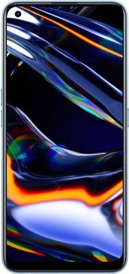 realme 7 Pro (Mirror Silver, 128 GB)(8 GB RAM)