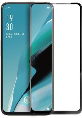 Flipkart SmartBuy Edge To Edge Tempered Glass for Realme 6, Realme 6i, Realme 7, Realme 7i, Realme Narzo 20 Pro, Oppo Reno2 F, OPPO Reno 2z, Vivo Z1 Pro(Pack of 1)