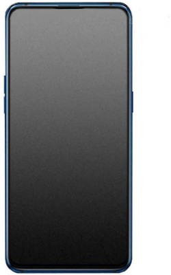 INCLU Edge To Edge Tempered Glass for Samsung Galaxy A80(Pack of 1)