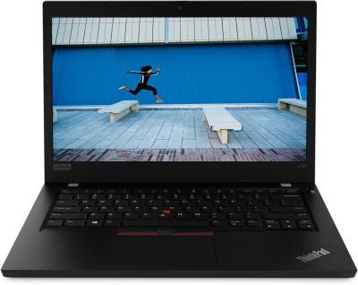 Lenovo Core i5 8th Gen    8  GB/512  GB SSD/Windows 10 Pro  L490 Business Laptop