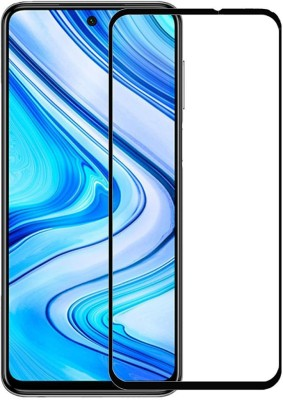 Febelo Edge To Edge Tempered Glass for Poco M2 Pro, Mi Redmi Note 9 Pro, Mi Redmi Note 9 Pro Max, Poco X2, Mi Redmi Note 9S, Mi Redmi K30, Mi Redmi K30 Pro(Pack of 1)