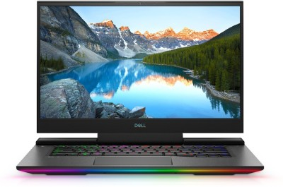 Dell G7 15 Specifications Base Model