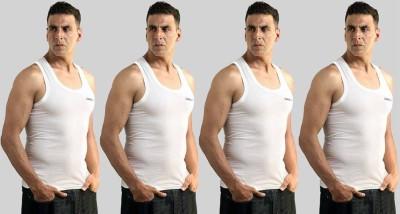 Dollar Bigboss Men Vest(Pack of 4)