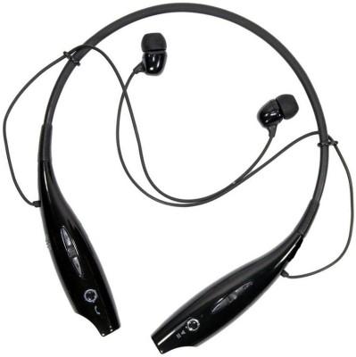 SULFUR best buy RE_DM_I/M_I NOTE 4/5/5 PRO/6/ Super bass Bluetooth Headset(Black, In the Ear)