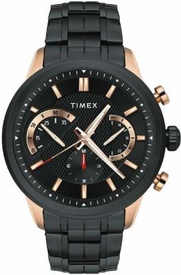 TIMEX TWEG18601 Analog Watch - For Men