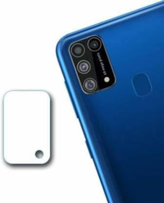 Flipkart SmartBuy Camera Lens Protector for Samsung Galaxy M31(Pack of 1)