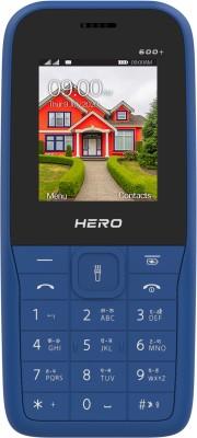 LAVA Hero 600+(Sapphire Blue)