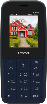 LAVA Hero 600+(Blue, Green)