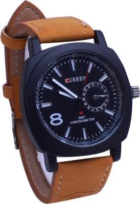 Dcmr curren Analog Watch   For Boys Dcmr Wrist Watches