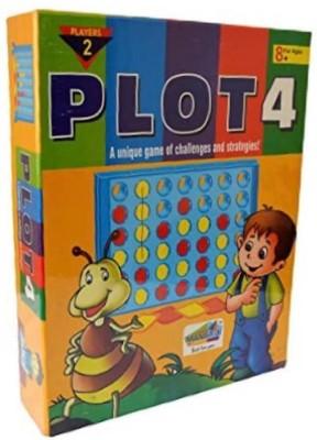medhansh PLOT 4 board game Party   Fun Games Board Game medhansh Board Games