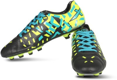 Vector X Football Shoes For Men Green, Black Vector X Sports Shoes