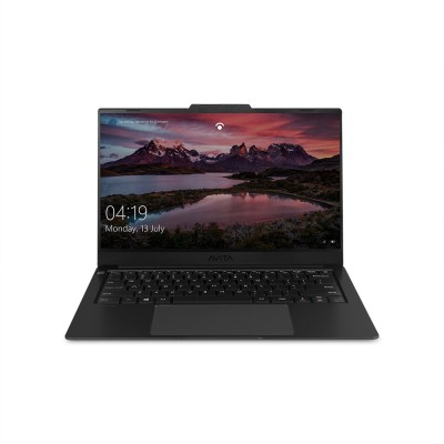 Avita Liber Core i5 10th Gen - (8 GB/256 GB SSD/Windows 10 Home) NS14A8INF541-MB Thin and Light Laptop(14 inch, Matt...