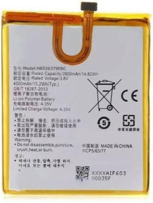 ClickAway Mobile Battery For Huawei Honor Holly 2 Plus Honor Holly 2 Plus  4000 mAH 4000mAh