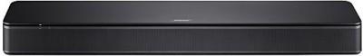 Bose TV Bluetooth Soundbar(Black, Mono Channel)